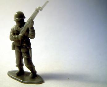 Dobri vojnik Gasic